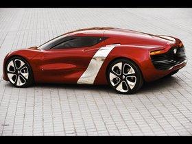 Ver foto 29 de Renault DeZir Concept 2010