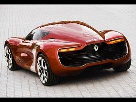 Ver foto 28 de Renault DeZir Concept 2010