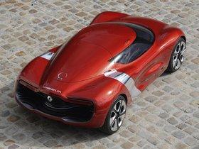 Ver foto 26 de Renault DeZir Concept 2010