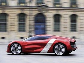 Ver foto 22 de Renault DeZir Concept 2010