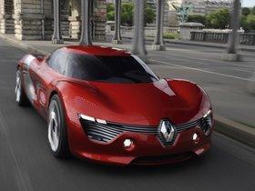 Ver foto 19 de Renault DeZir Concept 2010