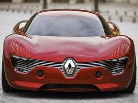 Ver foto 17 de Renault DeZir Concept 2010