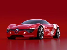 Ver foto 11 de Renault DeZir Concept 2010
