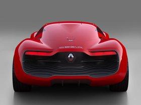 Ver foto 6 de Renault DeZir Concept 2010