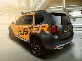 Ver foto 9 de Renault Duster Detour Concept 2013