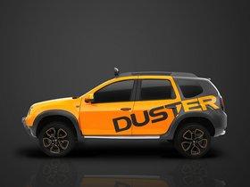 Ver foto 8 de Renault Duster Detour Concept 2013