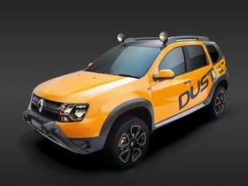 Ver foto 7 de Renault Duster Detour Concept 2013
