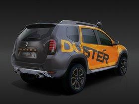 Ver foto 6 de Renault Duster Detour Concept 2013