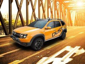 Ver foto 5 de Renault Duster Detour Concept 2013