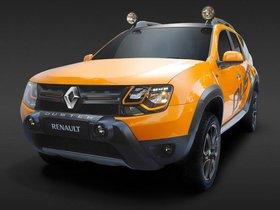 Ver foto 3 de Renault Duster Detour Concept 2013