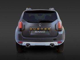 Ver foto 2 de Renault Duster Detour Concept 2013