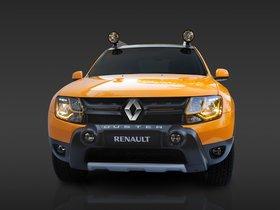 Fotos de Renault Duster Detour Concept 2013
