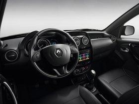Ver foto 6 de Renault Duster Oroch  2015