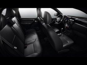 Ver foto 5 de Renault Duster Oroch  2015