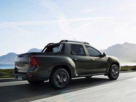 Ver foto 3 de Renault Duster Oroch  2015