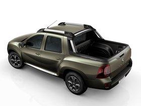 Ver foto 2 de Renault Duster Oroch  2015
