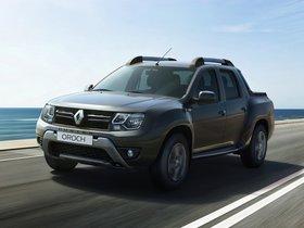 Fotos de Renault Duster Oroch  2015