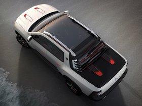 Ver foto 7 de Renault Duster Oroch Concept 2014