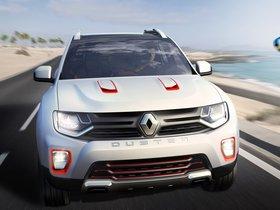 Ver foto 1 de Renault Duster Oroch Concept 2014