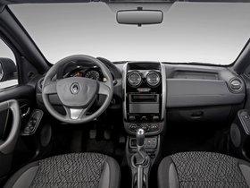 Ver foto 5 de Renault Duster Oroch Express  2017