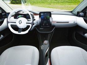 Ver foto 30 de Renault EOLAB Concept 2014