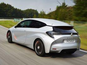 Ver foto 20 de Renault EOLAB Concept 2014