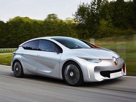Ver foto 16 de Renault EOLAB Concept 2014