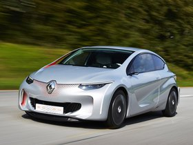 Ver foto 14 de Renault EOLAB Concept 2014