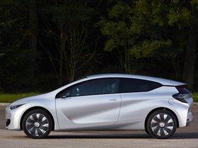 Ver foto 10 de Renault EOLAB Concept 2014