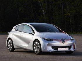 Ver foto 9 de Renault EOLAB Concept 2014