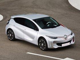 Ver foto 8 de Renault EOLAB Concept 2014
