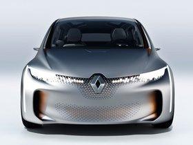 Ver foto 6 de Renault EOLAB Concept 2014