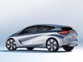 Ver foto 5 de Renault EOLAB Concept 2014