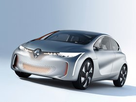 Ver foto 3 de Renault EOLAB Concept 2014