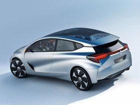 Ver foto 2 de Renault EOLAB Concept 2014