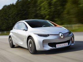 Ver foto 1 de Renault EOLAB Concept 2014