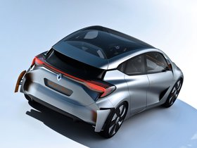 Ver foto 26 de Renault EOLAB Concept 2014