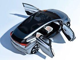 Ver foto 24 de Renault EOLAB Concept 2014