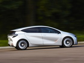 Ver foto 22 de Renault EOLAB Concept 2014