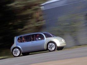 Ver foto 4 de Renault Ellypse Concept 2002