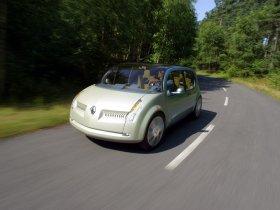 Ver foto 3 de Renault Ellypse Concept 2002