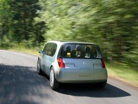 Ver foto 2 de Renault Ellypse Concept 2002