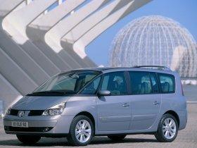 Fotos de Renault Espace 2002