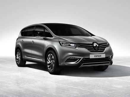 Renault Espace 1.6dci Energy Life 130
