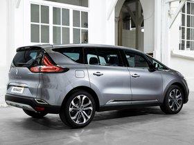 Ver foto 14 de Renault Espace 2015