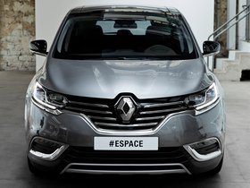 Ver foto 13 de Renault Espace 2015