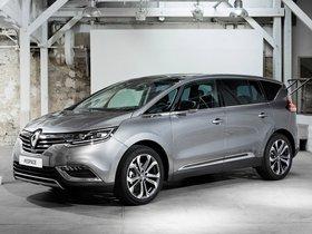 Ver foto 12 de Renault Espace 2015
