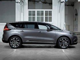 Ver foto 11 de Renault Espace 2015