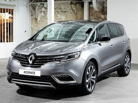Ver foto 10 de Renault Espace 2015