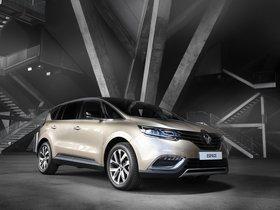 Ver foto 22 de Renault Espace 2015